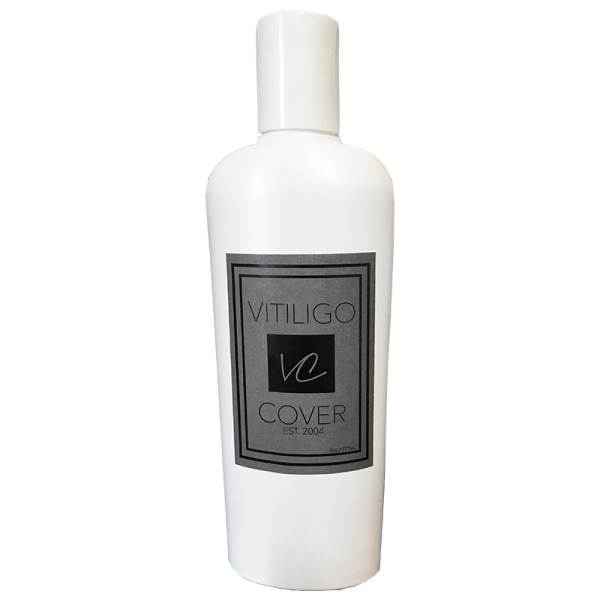 vitiligo cover lotion 8oz
