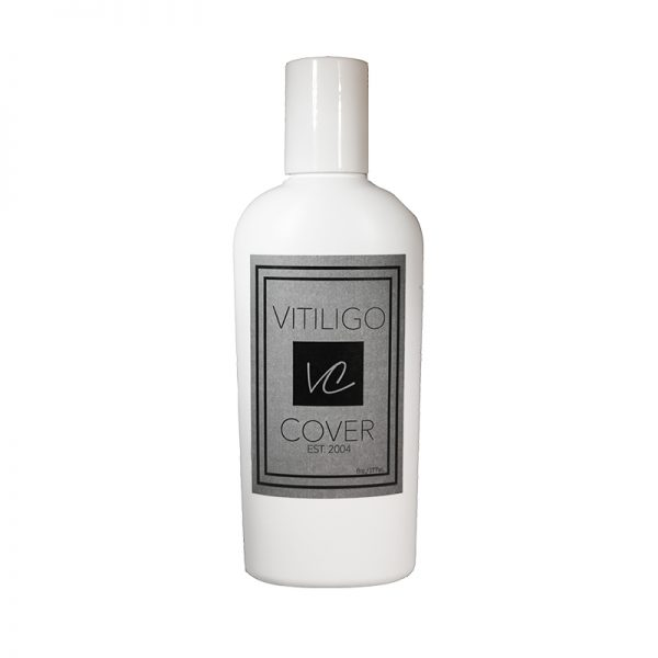 vitiligo cover lotion 6oz