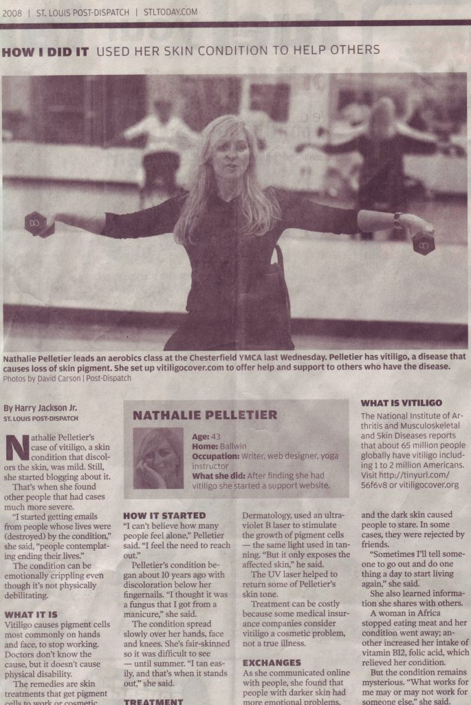 nathalie pelletier newspaper