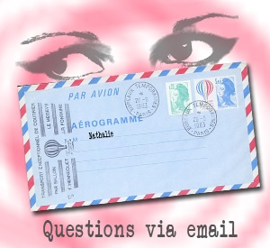 questions-via-email