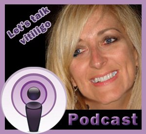 vitiligo-podcast,nathalie pelletier,vitiligo treatments